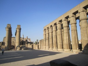 Cairo and Luxor 289