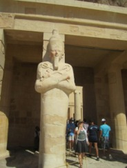 Cairo and Luxor 428