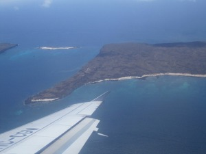 Galapagos Islands day1 (and Barcelona last day) 050