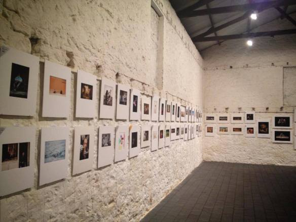 Pro Photo Exhibition at Moore & Moore. Photo courtesy of Facebook
